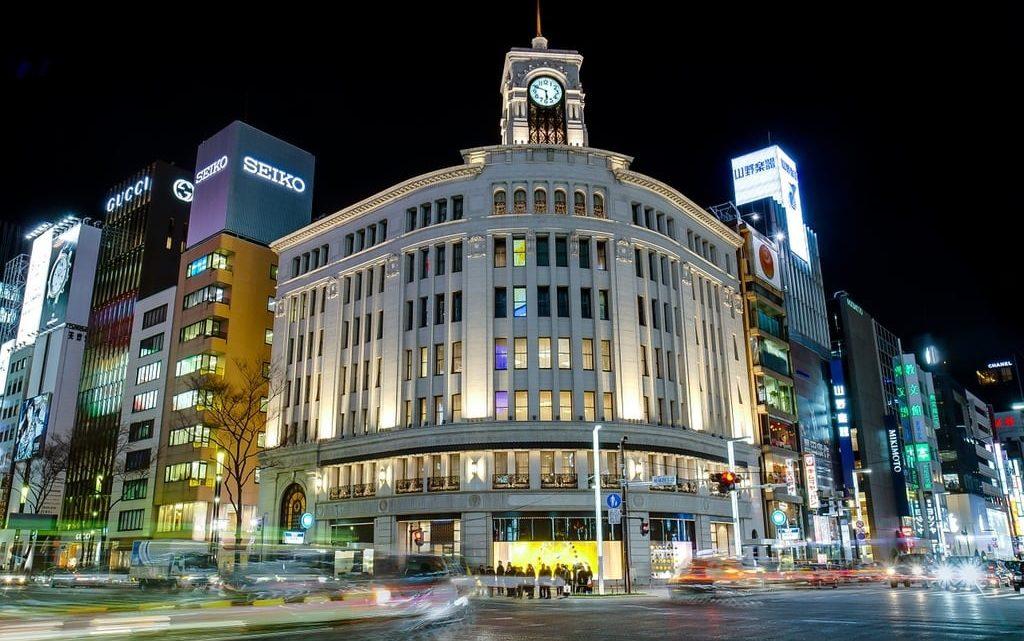 Les principales destinations touristiques du Japon